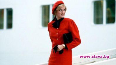 Кралски фотограф разкрива тайната на лейди Ди за...