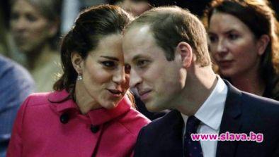 Принц Уилям и Кейт Мидълтън съдят списание заради...