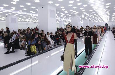 Седмиците на модата ще бъдат по-малко