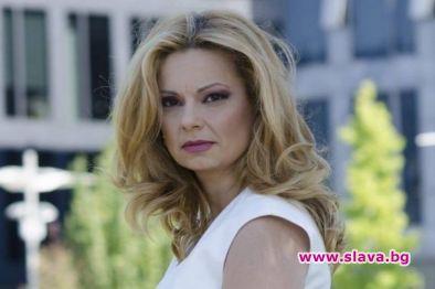 Аделина Радева с 10 бона заплата в БНТ