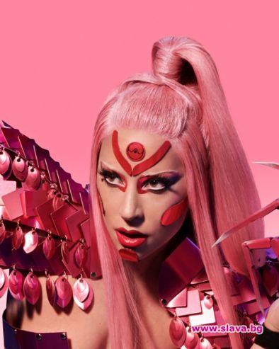 Лейди Гага се завръща на поп трона си