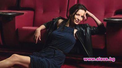 Яна Маринова прави биографичен филм