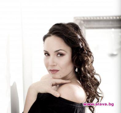 Соня Йончева ще подкрепи млад български певец