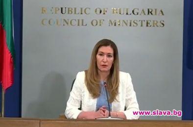 Сами сте виновни, че ви лъжат на морето: Ангелкова