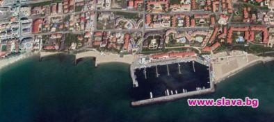 Презастрояването на Черноморското крайбрежие в...