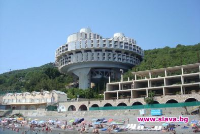 Резиденция Банкя в топ 5 на соцархитектурата:...