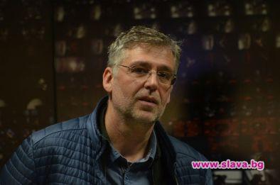 Виктор Божинов снима нов бг екшън