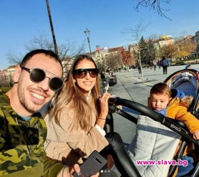 Александра Петканова готова за още деца