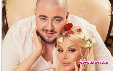 Християн и Светлана Гущерови с нов бизнес