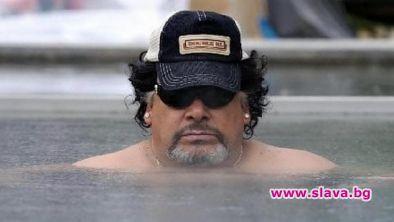 Паоло Сорентино снима филм за Марадона и Ръката на...
