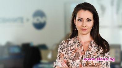 Галя Щърбева без работа, мъжът ѝ я издържа