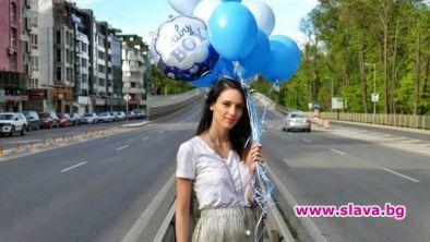 Луиза Григорова под домашен арест заради бебето