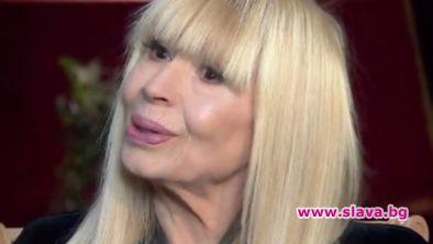 Лили дарява пенсията си на Самоковския манастир