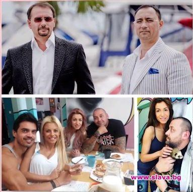 Динко Динев отмени сватбата на синa си с Ася от София...