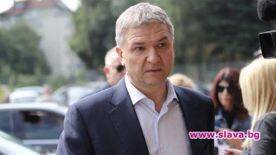 Съдът: Информацията, която си разменят Бобоков и...
