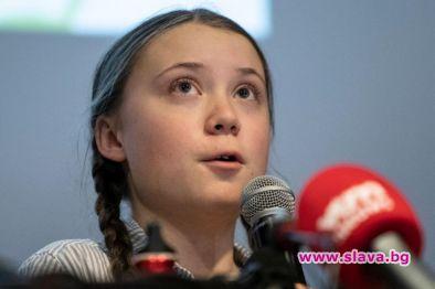 € 1 млн. от Грета за благотворителност