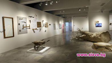Петима художници посягат към наградата БАЗА