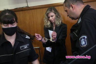 ЛиЛана остава в ареста
