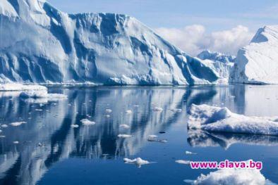 Нови температурни рекорди в Арктика