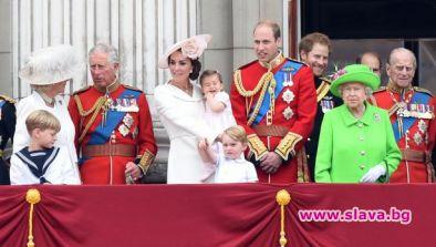 Кейт ли е причината за къвгата между принц Уилям и...