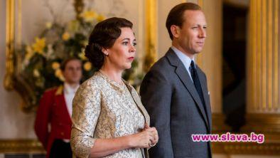Търсят кой да изиграе принц Филип в сериала Короната