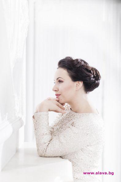 Соня Йончева избра Божидар Божкилов за концерта в...