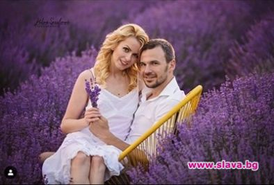 Ивайло Захариев иска църковен развод, за да се ожени...