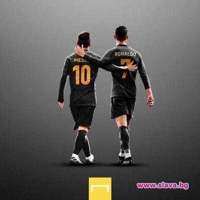 Роналдо отива в Барселона?