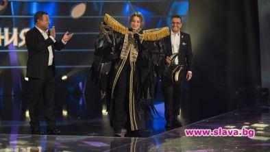 Михаела Маринова: В Маскираният певец трябва да...