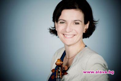 Албена Данаилова гостува в Концертмайсторите