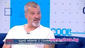 Мариан Вълев: Южен вятър 2 ще е много мащабен филм