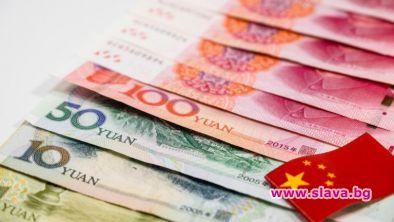 Китай само с виртуални пари от 2022 г., експериментира...
