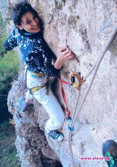 БГ актьори катерят пещери в Родопите