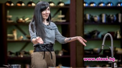 Неда Соколовска от MasterChef стана майка
