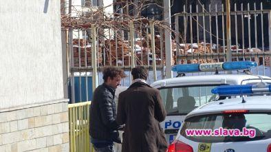 Актьори отказаха подписка в защита на Явор Бахаров