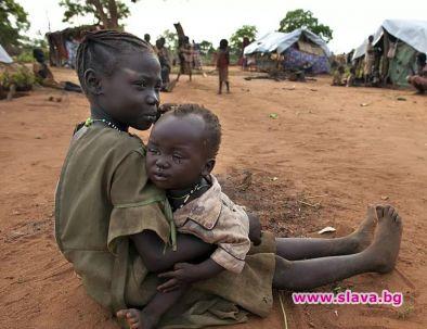 ООН: 7 милиона души са умрели от глад тази година 1