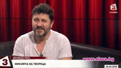 Борисов няма алтернатива - затова не съм на...