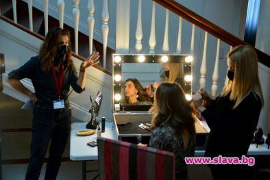 Започнаха снимките на новия български сериал на bTV -...