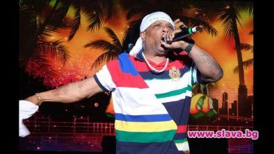 Busta Rhymes пусna нов албум
