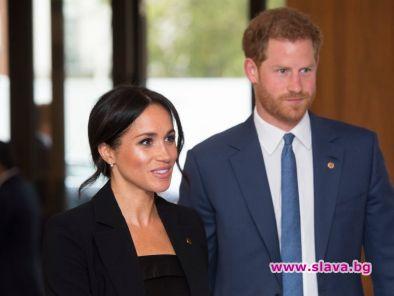За Коледа Хари и Меган се връщат в Лондон