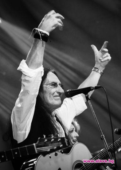 Внезапно почина една от легендите на Uriah Heep