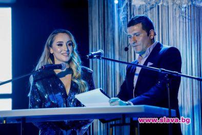 Дара Екимова е Жена на годината в категория Музика