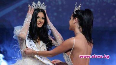 Новата Мис България: Мечтая да съм независима жена