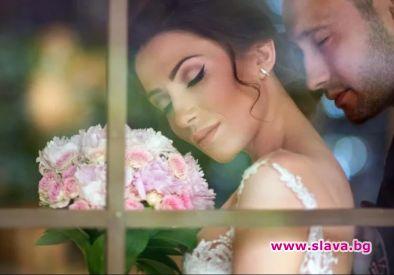Любов от пръв поглед сполетяла Дарко Ангелов и жена...