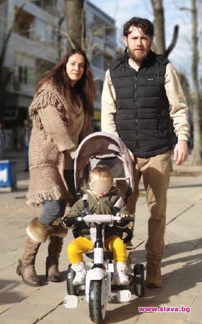 Плачков и Мариана Попова се женят