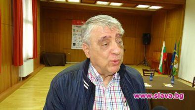 Създателят на джаз феста в Банско почина от COVID