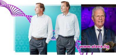 Германските милиардери зад ковид ваксината