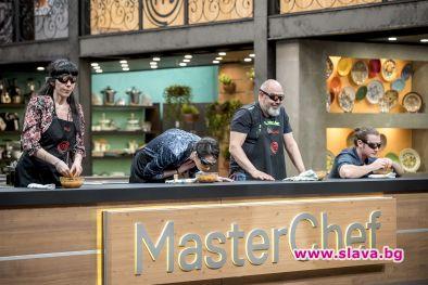 Ясни са полуфиналистите в MasterChef