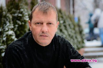 Валери Йорданов стана шофьор на Любо Нейков