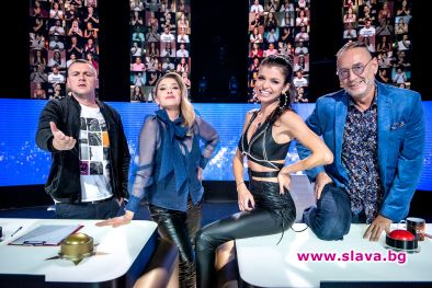 Впечатляващи дарби и таланти в България търси талант